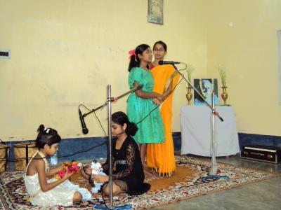 Drama for Awareness of Eye Donation